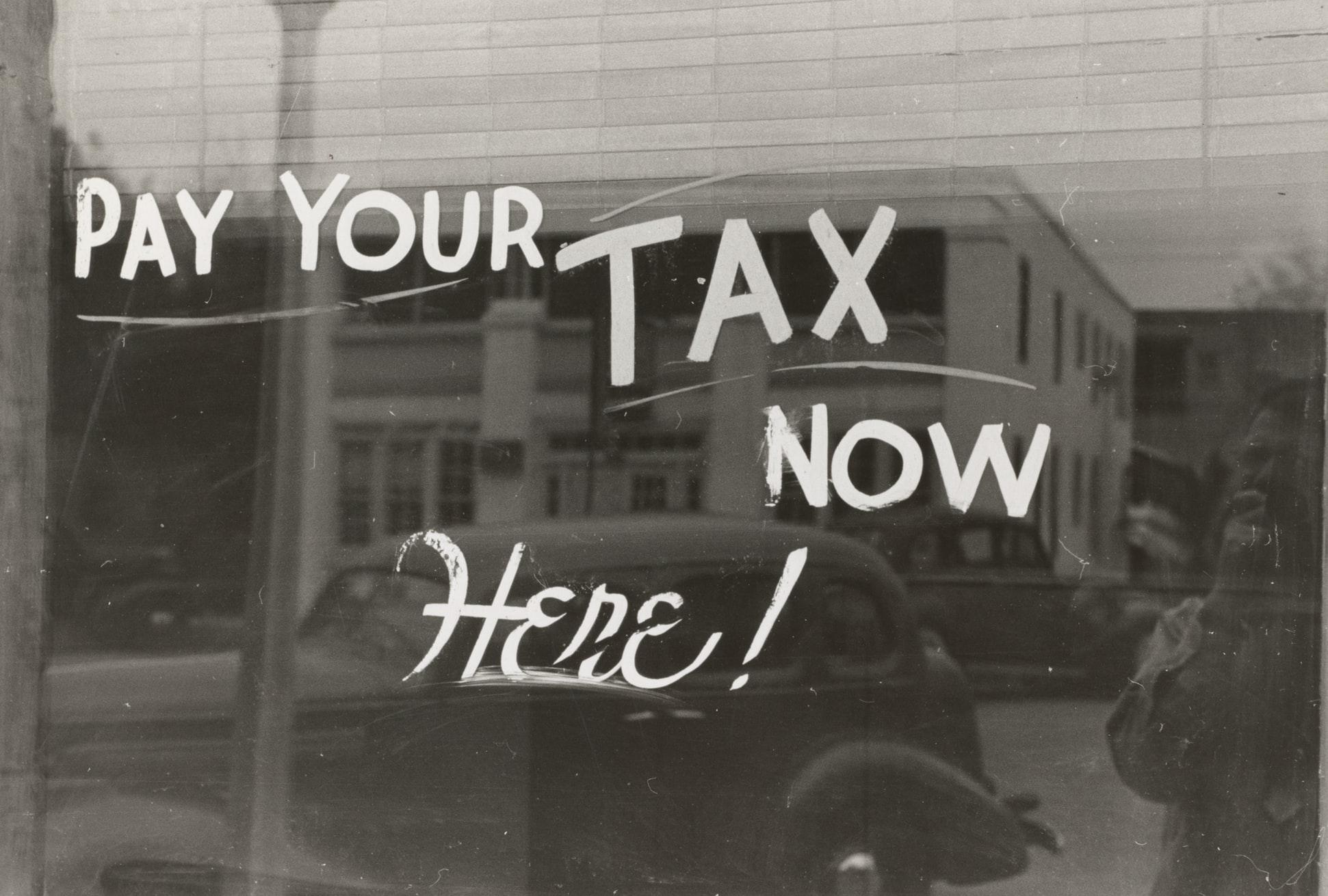 La déclaration tacite de l'impôt sur le revenu c'est dès cette année