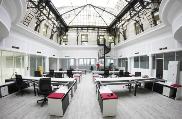 Locomotiv - Business Station à Bordeaux pour les entrepreneurs